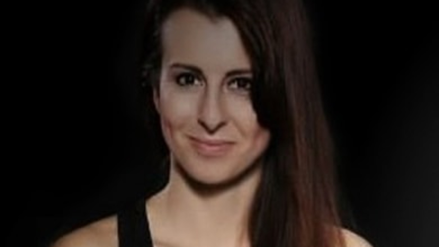 Erika Zelenková
