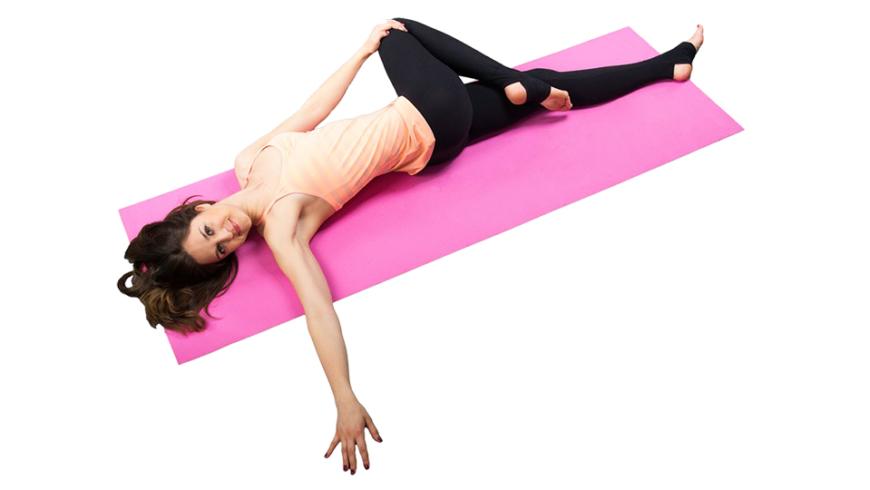 Rekondiční zdravotní cvičení pro dospělé