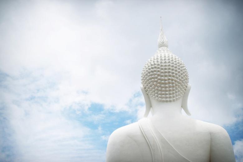 Relaxace a uvolnění pomocí thaiských technik
