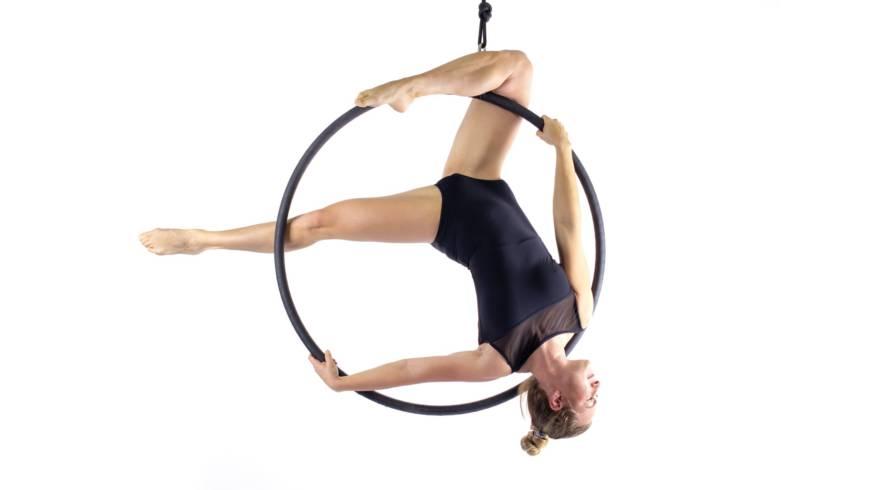 Aeriel Hoop