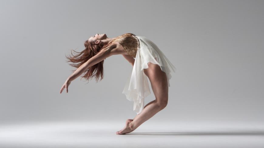 Moderní tanec