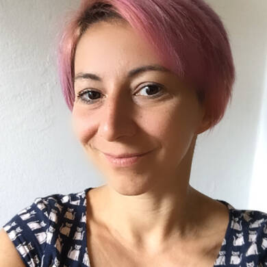 Bc. Monika Vrbická