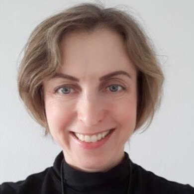 Martina Marešová