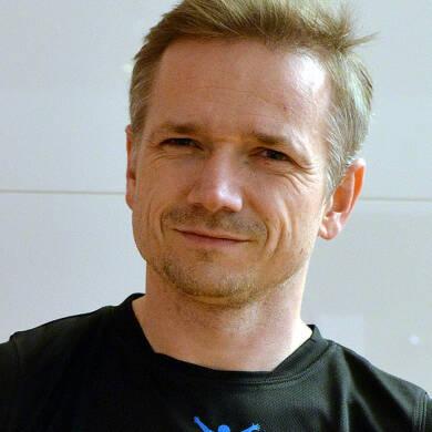 Radek Hrubý