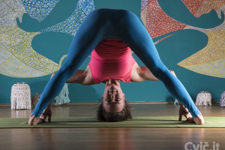 Stretching-flexi